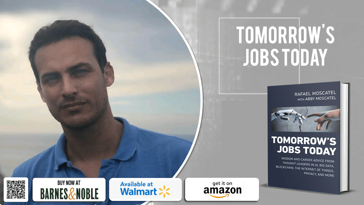 Miguel Mairlot - Ethikos - Compliance - Tomorrow's Jobs Today