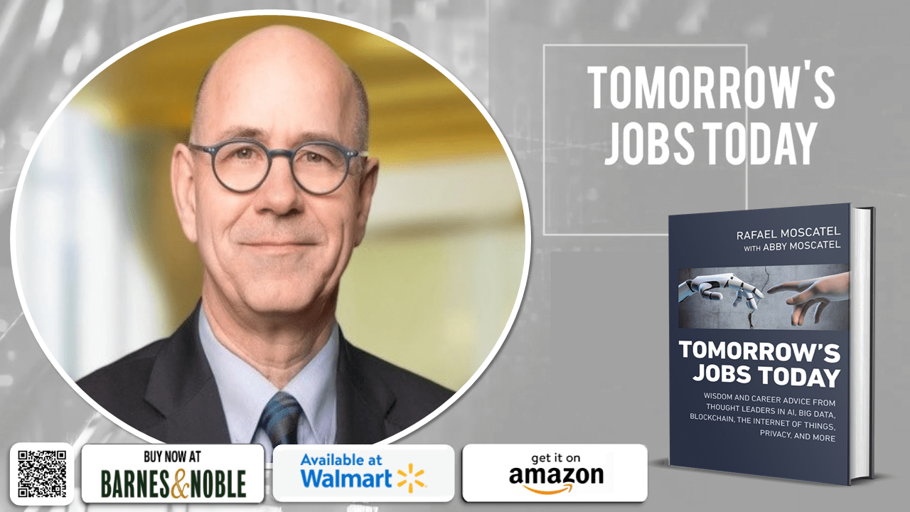 George Socha -eDiscovery - Tomorrow's Jobs Today