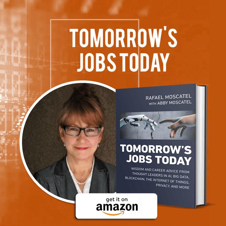 April Dmytrenko - Information Governance - Tomorrow's Jobs Today