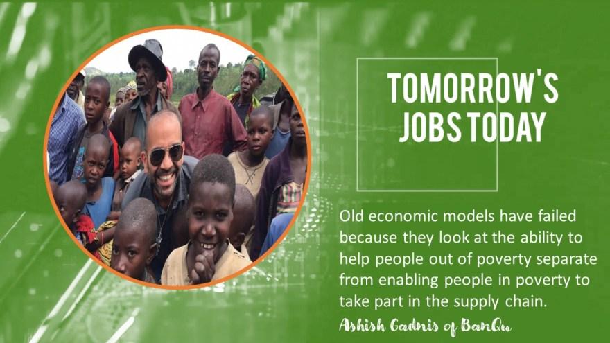Ashish Gadnis Tomorrows Jobs Today