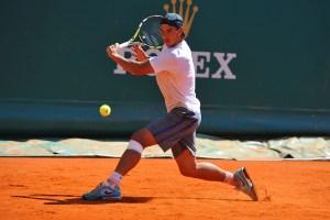 Photo by Tennis Magazine