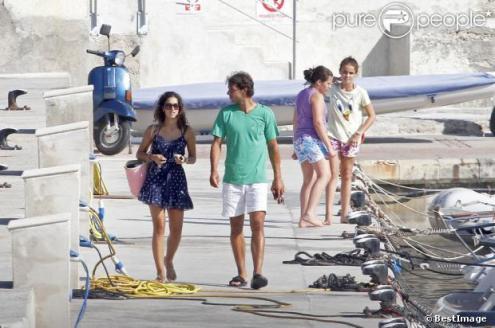 Rafa and Xisca - Rafael Nadal Fans (4)