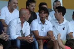 Rafa Attends Inter Manacor Match- Rafael Nadal Fans (13)