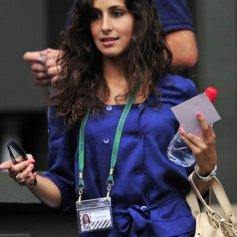 Rafael Nadal Fans - Maria Francisca Perello (41)