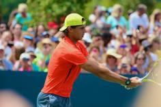 Cincinnati 2013 - Rafael Nadal Fans (11)
