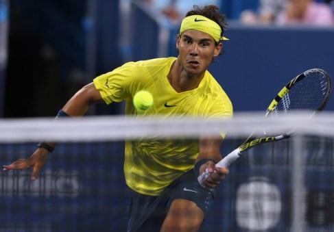 Rafael Nadal vs. Grigor Dimitrov 11