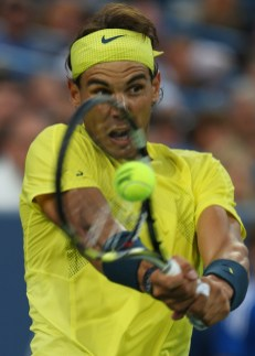 Rafael Nadal vs. Grigor Dimitrov 12