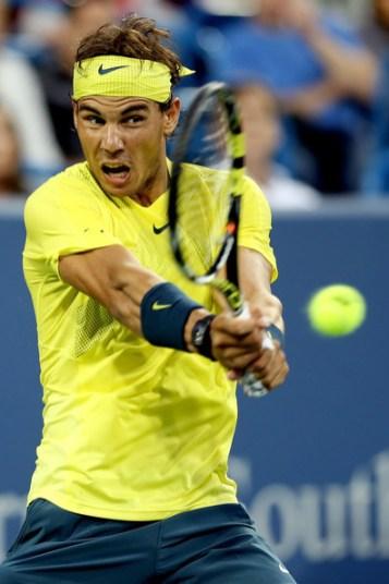 Rafael Nadal vs. Grigor Dimitrov 3