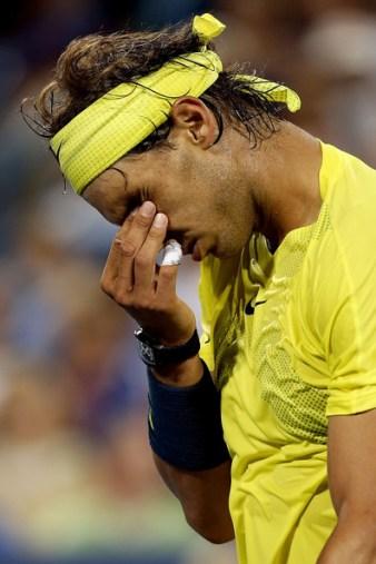 Rafael Nadal vs. Grigor Dimitrov 6