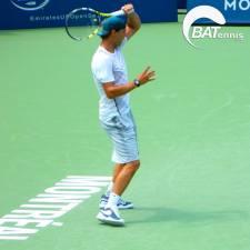 Rafael Nadal and Richard Gasquet - Montreal 2013 (3)