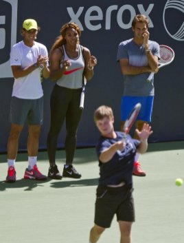 Rafael Nadal Fans (1)