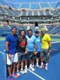Rafael Nadal Fans - New York - 2013 (2)