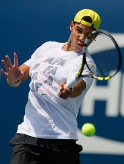 Rafael Nadal Fans - New York - US Open 2013 (2)