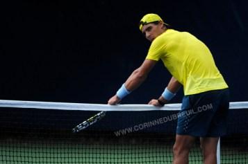 Rafael Nadal Fans - US Open (1)