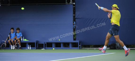 Rafael Nadal Fans - US Open (2)