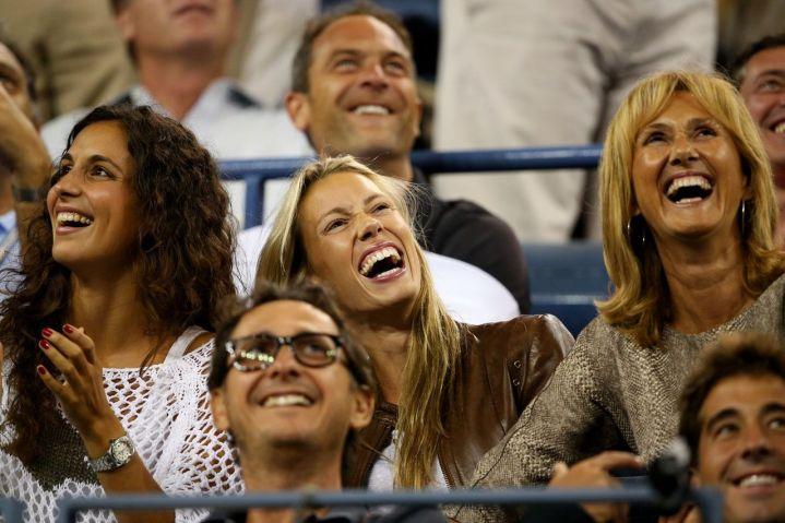 Rafael Nadal Fans - US Open 2013 (10)