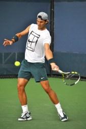 Rafael Nadal Fans - US Open 2013 (11)