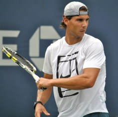 Rafael Nadal Fans - US Open 2013 (2)