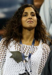 2013 US Open - Day 4