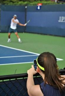Rafael Nadal Fans - US Open 2013 (6)