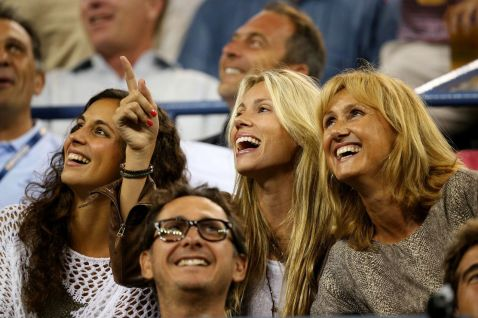 Rafael Nadal Fans - US Open 2013 (8)