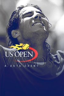 Rafael Nadal - US Open 2013 draw