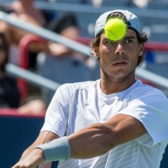 Rogers Cup 2013 - Rafael Nadal Fans (3)