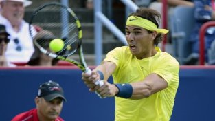 Rogers Cup - Rafael Nadal Fans (6)