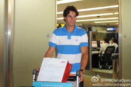 China Open Weibo