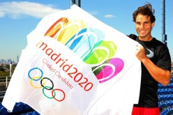 Rafael Nadal supports Madrid 2020 bid from the US Open (7)