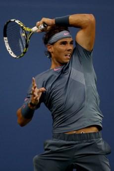 Rafael Nadal vs Philipp Kohlschreiber US Open 2013 (11)