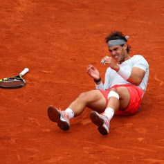 Clive Brunskill/Getty (French Open)