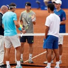 Nadal Ferrer Peru Lima 2013 (6)