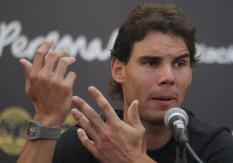 Rafael Nadal Argentina Press Conference (1) 2013