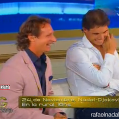 Rafael Nadal David Nalbandian Susana Giménez Show (12)