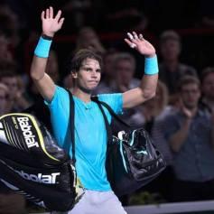 Rafael Nadal Ferrer Paris 2013 (20)