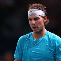 Rafael Nadal Ferrer Paris 2013 (22)