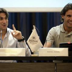 Rafael Nadal Press Conference Lima Peru 2013 (5)