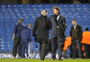 Rafael Nadal Stamford Bridge Chelsea Schalke 04 (8)