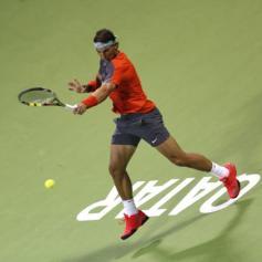 Nadal Rosol Doha 2013 (2)