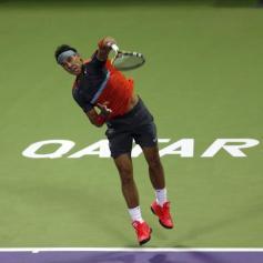 Nadal Rosol Doha 2013 (7)