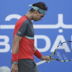 Rafael Nadal Abu Dhabi 2013 (6)