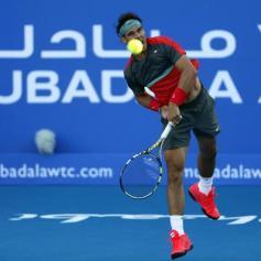 Rafael Nadal Abu Dhabi 2013 (9)
