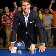 Photo: Poker Stars