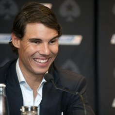 Rafael Nadal Ronaldo play poker Prague 2013 (19)