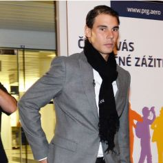Rafael Nadal Ronaldo play poker Prague 2013 (8)