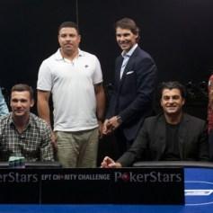 Rafael Nadal Ronaldo Shevchenko play poker Prague 2013 (16)