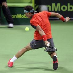 Nadal Kamke Doha 2013 (8)