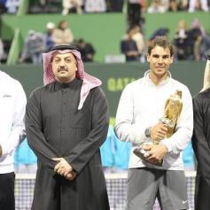 Rafa vs Gael Monfils Doha Final EFE Haider jpg