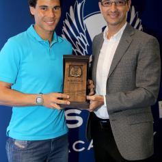 Rafael Nadal Aspire Academy Doha Qatar (1)